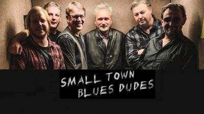 SMALL TOWN BLUES DUDES