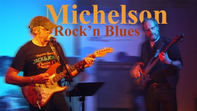 MICHELSON Rock'n Blues Band
